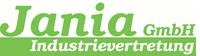 Jania EShop-Logo
